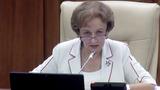 Зинаида Гречаный выступит на пленарном заседании Госдумы