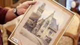 Картина работы Адольфа Гитлера ушла с молотка за €130 тысяч