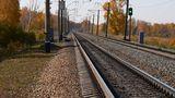 В Румынии пожилой мужчина разделся и бросился под поезд