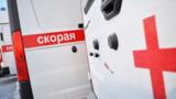 В Петербурге иномарка наехала на пешеходов, 6 человек пострадали