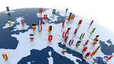 Moldova exportă aproape de trei ori mai mult în UE decât în CSI