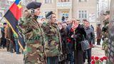 В Бельцах вспоминали погибших на войне Афганистане