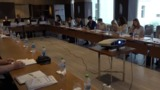 ЦИК обучает сотрудников МИДЕИ организации выборов за рубежом