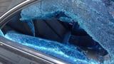 В Кишиневе обокрали два Mercedes