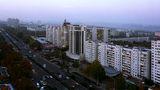 Житель Кишинёва упал с высоты пятого этажа, его доставили в больницу