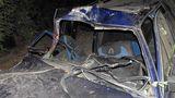 Страшная авария в Резинском районе привела к гибели 18-летнего парня