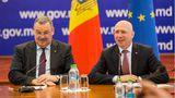 Премьер-министр Павел Филип провел встречу с представителями профсоюзов