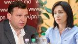 Майя Санду и Андрей Нэстасе настаивают на едином кандидате
