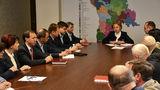 ПСРМ сформировала парламентскую фракцию