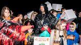 Организаторы Hell Run by Naturalis показали лучшие костюмы прошлого года