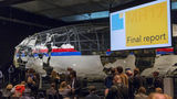 ДНР передали Нидерландам останки жертв крушения малазийского Boeing