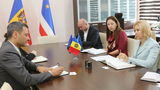 Глава представительства Совета Европы посетил Гагаузию