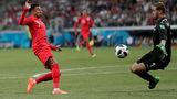 Англия вырывает победу на старте ЧМ-2018 со счетом 2:1
