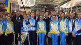 Выступающим в России украинским спортсменам откажут в финансировании