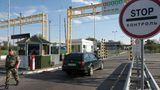 Украина укрепит границы с Россией, Белоруссией и Молдовой