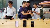 В Китае начался тотальный бойкот Apple в поддержку Huawei