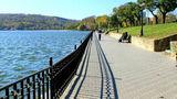 """В озере парка """"Валя Морилор"""" установят систему очистки воды"""