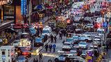 Взрыв в Нью-Йорке обернулся лишь транспортными затруднениями