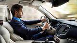 С 2020 года Volvo будет устанавливать анализатор усталости водителей
