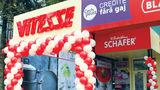 Сеть магазинов Vitesse объявляет об открытии нового магазина ®