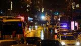 Полиция Турции задержала 40 человек по делу о теракте в Стамбуле