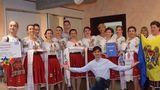 Ансамбль «Молдова» получил главный трофей фестиваля «Сан-Ремо - Канны»