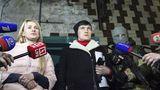 СБУ допросит Савченко после ее визита в Донецк к пленным