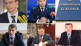 Şase candidaţi la funcţia de Procuror General