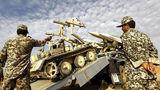 США и арабские страны создадут военный альянс против Ирана