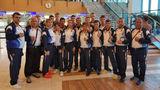 Молдавские боксеры вышли в полуфинал Чемпионата Европы