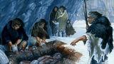 Найдены следы погребальных обрядов неандертальцев