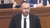 Депутат: Донос Харунжена на Плахотнюка будет смягчающим обстоятельством