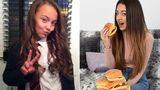 Болезнь заставила ребенка 14 лет питаться исключительно гамбургерами