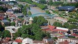 Сессия ПА Грузии, Украины и Молдовы состоится в Тбилиси в начале октября