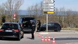 Мужчина, захвативший заложников на юге Франции, выдвинул требования