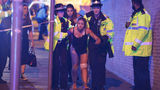 Взрыв в британском Манчестере унес жизни десятков человек