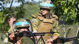 Россия не планирует пересмотреть мандат «миротворцев» в Приднестровье