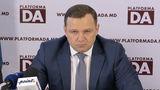 Нэстасе подал в ВСП ходатайство о пересмотре решения результатов выборов