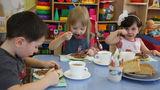 Сегодня состоится первое заседание суда по делу о поставках продуктов в детские сады
