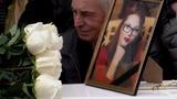Последнюю жертву взрыва на Рышкановке проводили в последний путь