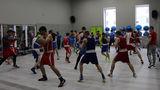Сборная Италии по боксу проводит сборы в Молдове