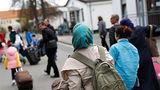Германия анонсировала массовую депортацию беженцев