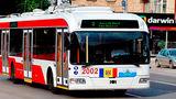 В Бельцах появится новая станция техобслуживания троллейбусов