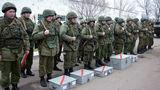 Карасин рассказал о ситуации с российскими военными в Приднестровье