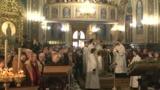 Икона и мощи Святой Матроны останутся в Кишиневе на две недели