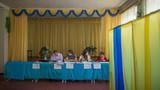 На Украине начались парламентские выборы