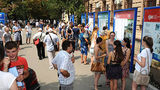 В молдавских университетах невостребованными остались тысячи мест