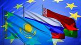 Опрос: Количество сторонников ЕС и ЕАЭС в Молдове практически одинаково
