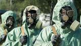 Военные РФ провели в Приднестровье тренировку по радиационной разведке