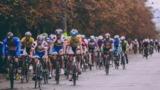 В столице проходит велогонка Chisinau Criterium